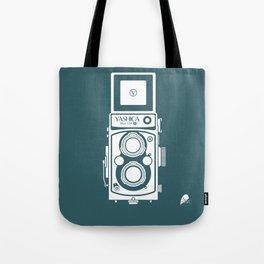 Yashica MAT 124G Camera Tote Bag