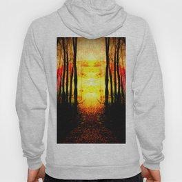 Path To Imagination Golden Hoody