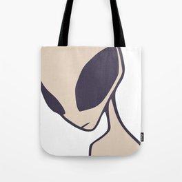 DeepZeta Tote Bag