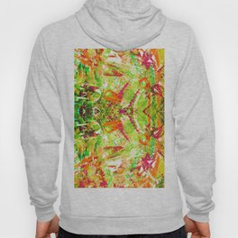 Love in the forest 4 Hoody