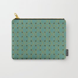 Mid Century Modern Diamonds #6 Carry-All Pouch