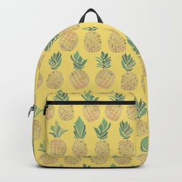 Summer of pineapples is not over yet Backpack