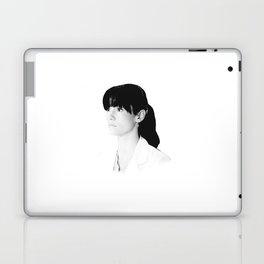Lexie Grey Laptop & iPad Skin