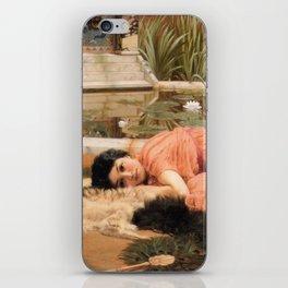 Dolce far Niente iPhone Skin
