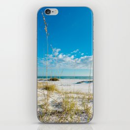 View From the Dune iPhone Skin