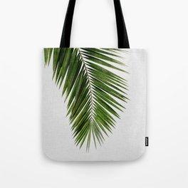 Palm Leaf I Tote Bag
