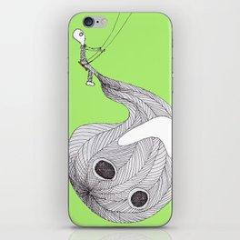 Dream 3 iPhone Skin