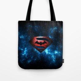 SUPERMAN - SUPERMAN Tote Bag