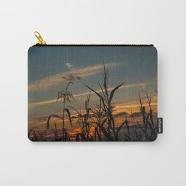 Maizen in the sunset Carry-All Pouch