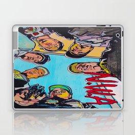 """""""COMPTON""""  Laptop & iPad Skin"""