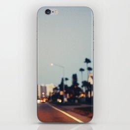 Stop & Glow iPhone Skin