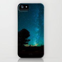 Milky Way // Colorado iPhone Case