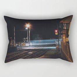 choo choo motherf... Rectangular Pillow