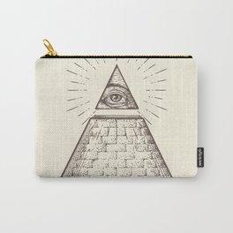 iLLuminati Carry-All Pouch