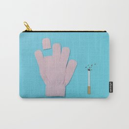 Margot Tenenbaum Carry-All Pouch