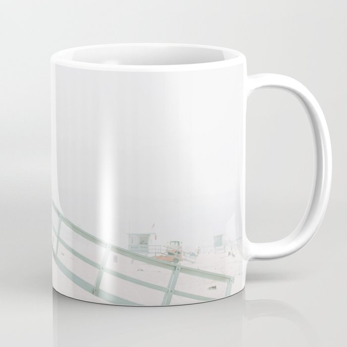 lifeguard stand Coffee Mug