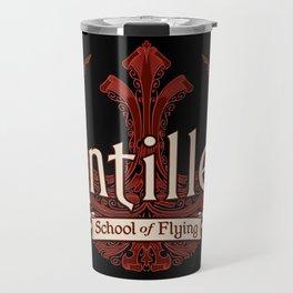 Antilles School of Flying Travel Mug