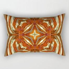 Autumn Beauty Rectangular Pillow