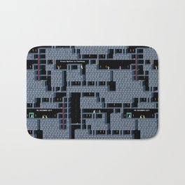 Prince of Persia Bath Mat