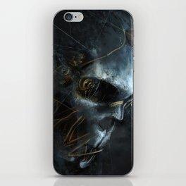Corvo´s Mask  Dishonored iPhone Skin