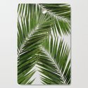 Palm Leaf III by paperpixelprints