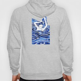Water Nymph IV Hoody