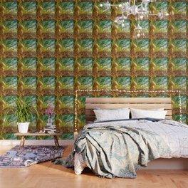 Magic Mushroom  Morning Wallpaper