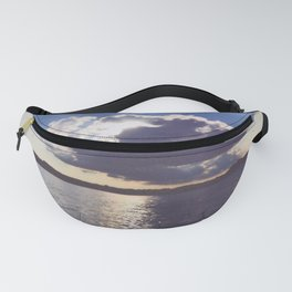And we thought it was just an ordinary day Fanny Pack
