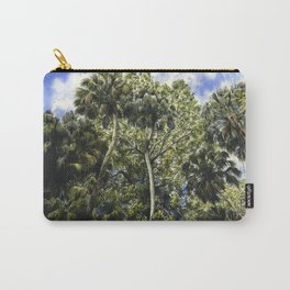 Highlands Hammock Carry-All Pouch