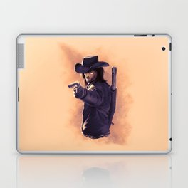 Gunslinger Laptop & iPad Skin