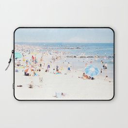 Blue Beach Brooklyn Laptop Sleeve