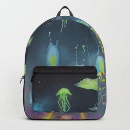 Lights of the Mushroom Forest Backpack
