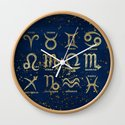The 12 Zodiac Signs by naturemagick