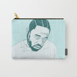 Damn. Kung Fu Kenny Carry-All Pouch