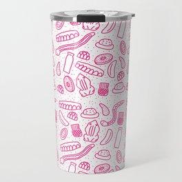 Candyland Travel Mug