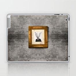 My name is not Harry Heller (No me llamo Harry Heller) Laptop & iPad Skin
