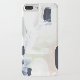 Sand & Sage iPhone Case