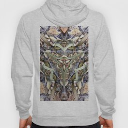 Magnified No 1 Hoody