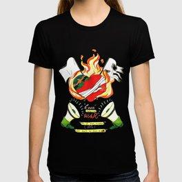 Love like WAR T-shirt