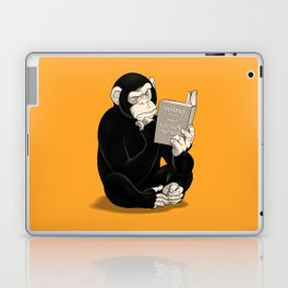 Origin of Species Laptop & iPad Skin