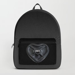 Lift With Your Heart Backpack