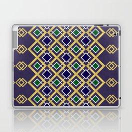 Gold and Jewels Laptop & iPad Skin