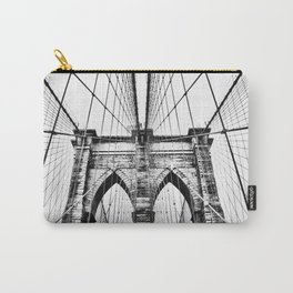 Brooklyn Bridge x Carry-All Pouch