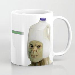 Milk of Human Kindness Coffee Mug