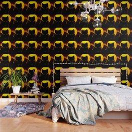 Malevolent Wolf Wallpaper