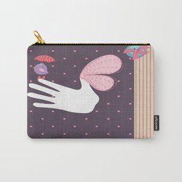 ScrapBird Carry-All Pouch
