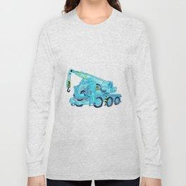 Lofty Long Sleeve T-shirt