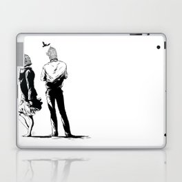 Migratory birds Laptop & iPad Skin