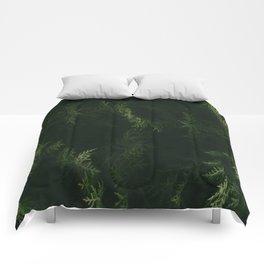 Jungle Paradise Comforters