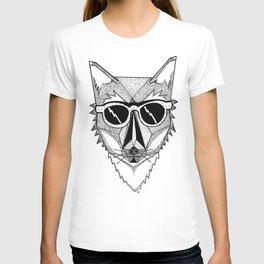 Pop Fox T-shirt
